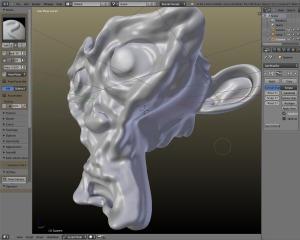 blendersculpt